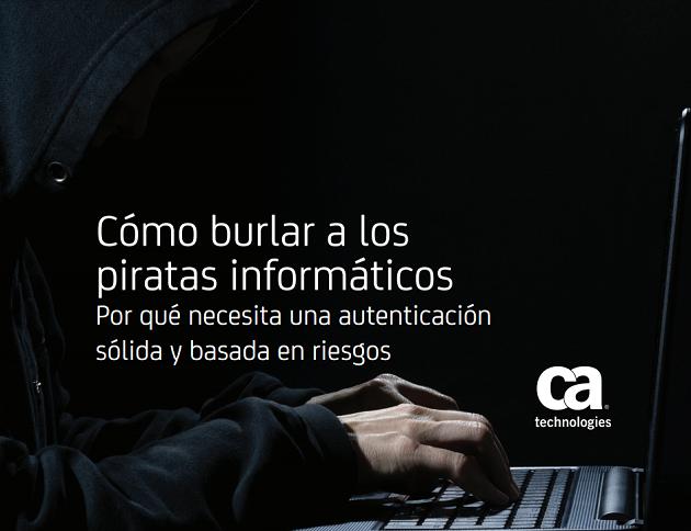Informes técnicos: Cómo burlar a los piratas informáticos