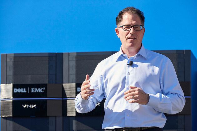 La Unión Europea aprobará la compra de EMC por parte de Dell