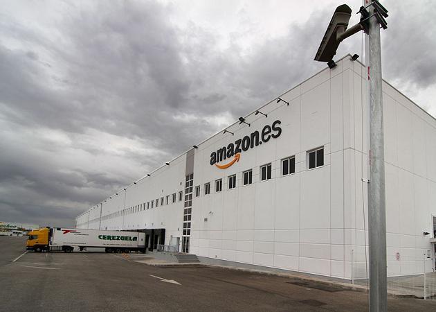 Amazon ya trabaja en la Realidad Virtual