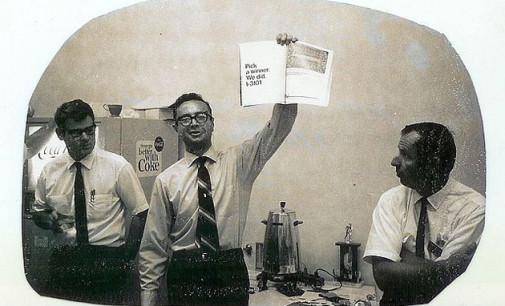 Lo que Intel le debe a Andy Grove, reciéntemente fallecido