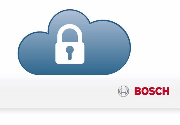 Bosch trabaja en su propia nube de IoT