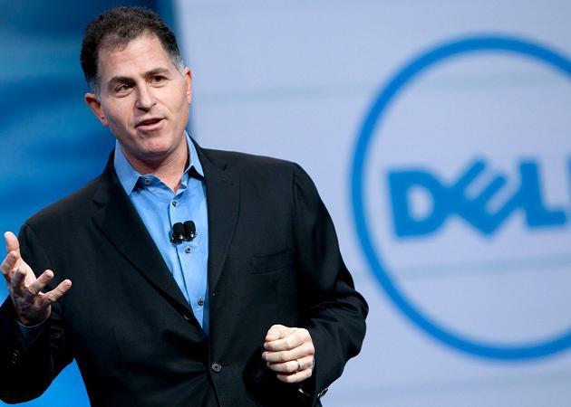 Dell nombra sus directivos tras la compra de EMC