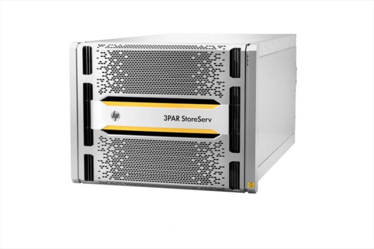 HPE facilita la adopción de almacenamiento all-flash en los centros de datos