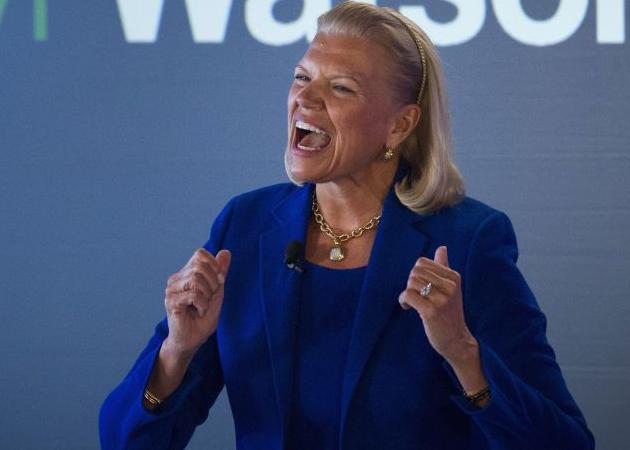 IBM gestionará los procesos internos de Telefónica