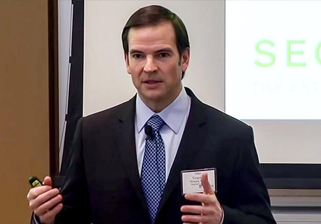 Michael Goguen Sequoia Capital acusaciones sexuales