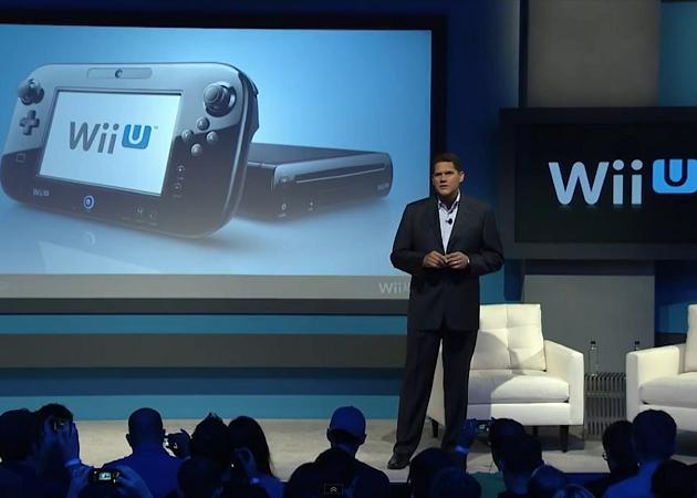 Nintendo desmiente que se haya rendido con Wii U