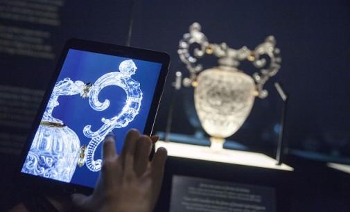 La tecnología de Samsung enriquece la experiencia de los visitantes del Museo del Prado