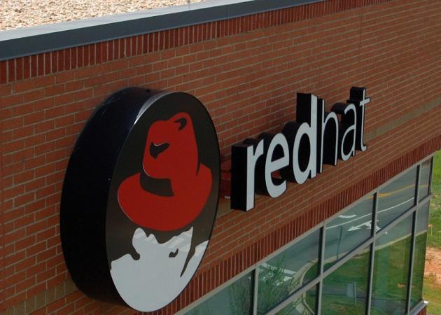 Red Hat logra un año fiscal de récord