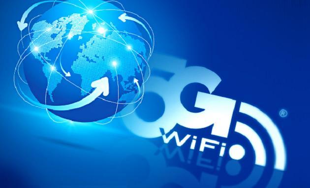Red Wi-Fi 5G: Razones para implementarla en la empresa
