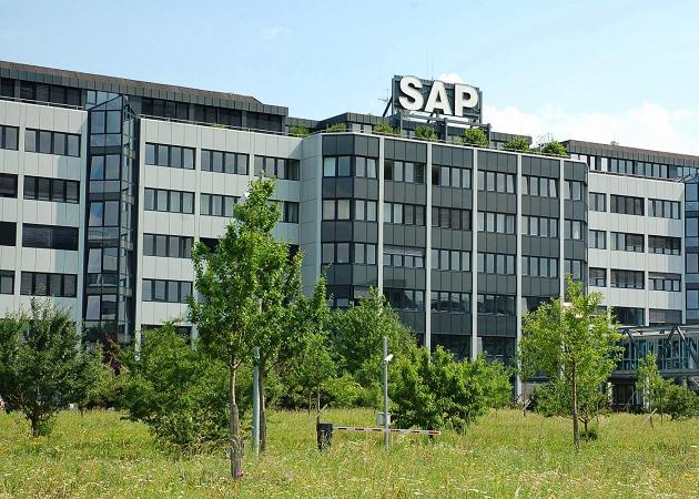 SAP tiene en Justin Somaini a su nuevo CSO
