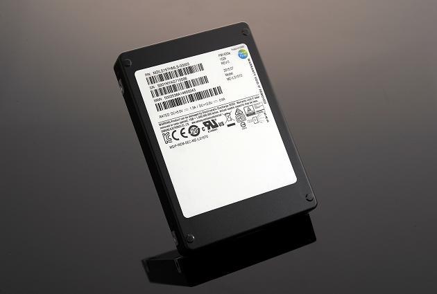 Samsung lanza un SSD de 15,36 TBytes para sistemas de almacenamiento empresarial