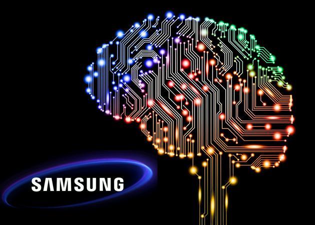 Samsung planea comprar empresas de Inteligencia Artificial