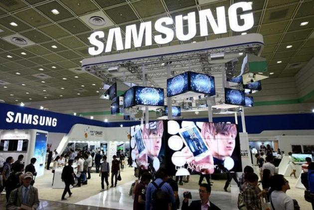 Samsung se rinde con los chips de memoria