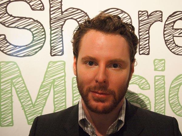 Sean Parker, ex de Facebook, habla de cuál será el próximo gran negocio de la red social