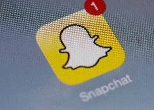 Snapchat logra 175 millones más en financiación