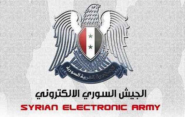 La justicia americana toma medidas contra la Syrian Electronic Army