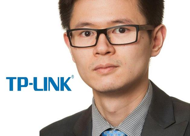 TP-LINK Country Manager España y Portugal