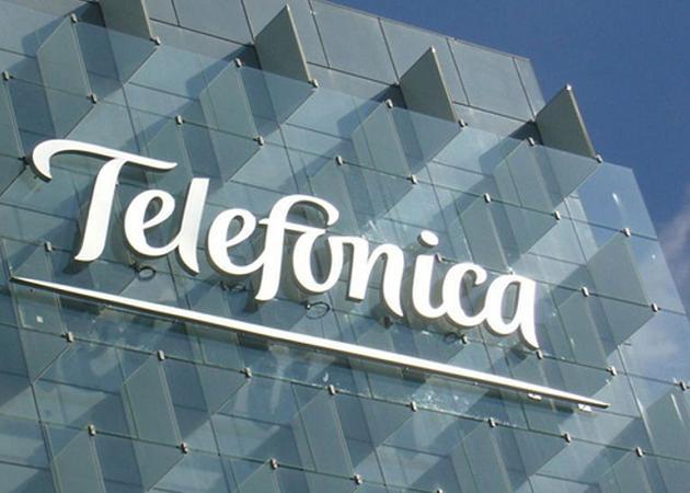 Telefónica lidera la solicitud de patentes en España