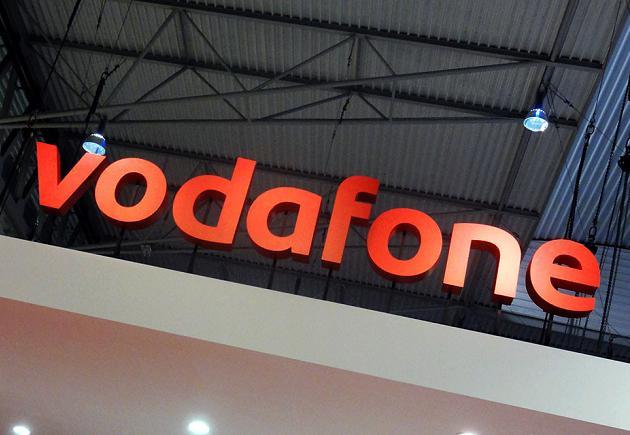 Vodafone funda una empresa de ciberseguridad