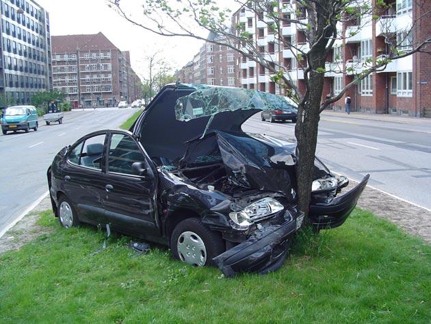 ¿Te avisará tu coche si te distraes o te duermes?