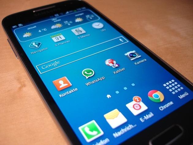 Google también ha tenido que desbloquear móviles a petición de las autoridades