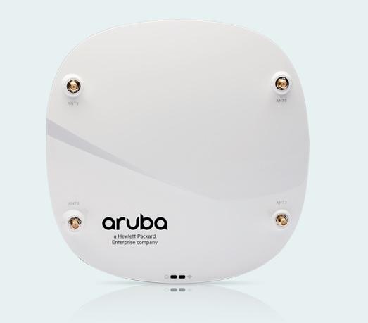 HPE Aruba aumenta su portfolio de soluciones que dan prioridad a la movilidad