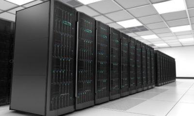 Data centers en cifras