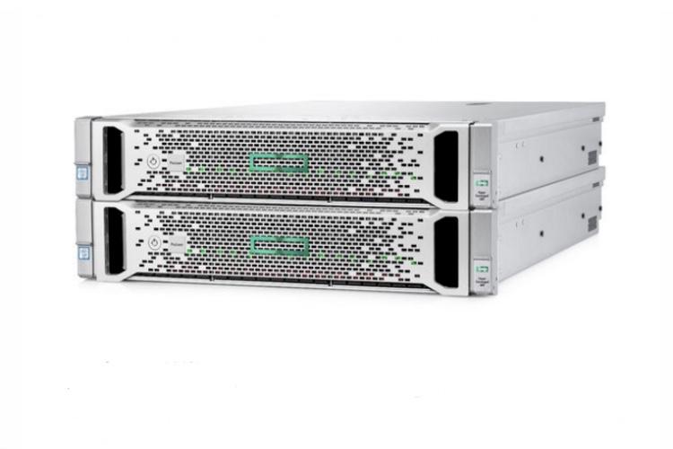 Hyper Converged 380, el nuevo sistema hiperconvergente de HPE