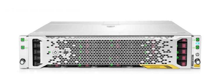 HPE Hyper Converged 250-HC Store Virtual