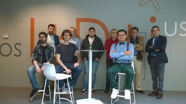 La Junta de Castilla y León y Microsoft colaboran para impulsar la creación de empresas IT