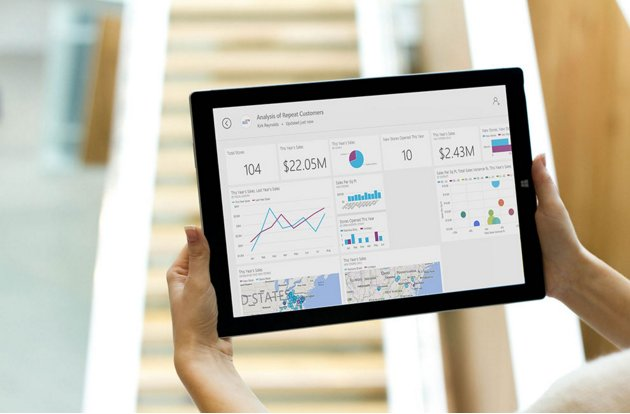Microsoft Power BI celebra 5 millones de suscriptores con mayor integración de Excel