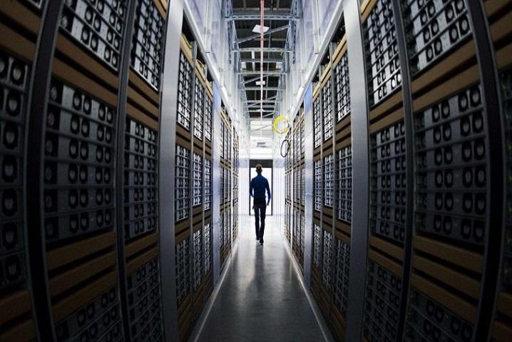 migrar los datos