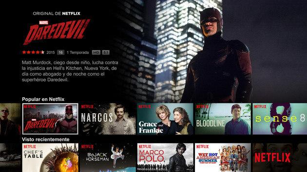 Netflix y Amazon se apoyan en la producción local para convencer al mercado europeo
