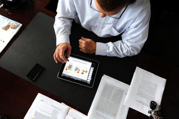 redes WiFi empresariales sobresaturadas