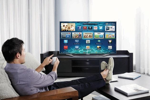 Consejos para extraer el máximo partido a las smart TVs