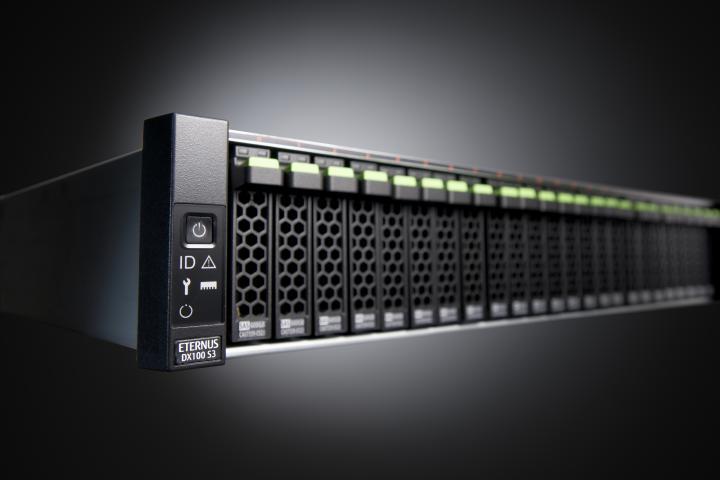 ETERNUS DX100 S3