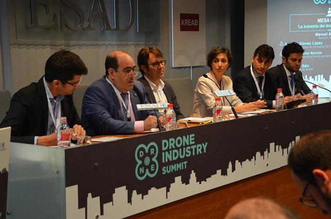 Drone Industry Summit