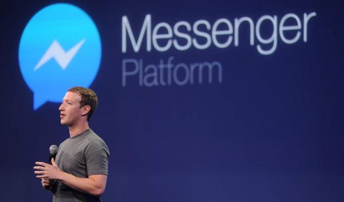 Facebook F8 conferencia desarrolladores