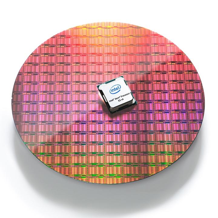 Intel presenta nuevas tecnologías para impulsar el despliegue de nubes definidas por software