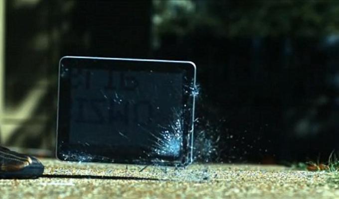 Las tablets firman el peor trimestre de ventas desde 2012