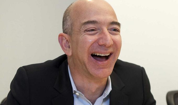 Las ventas de Amazon siguen creciendo imparables