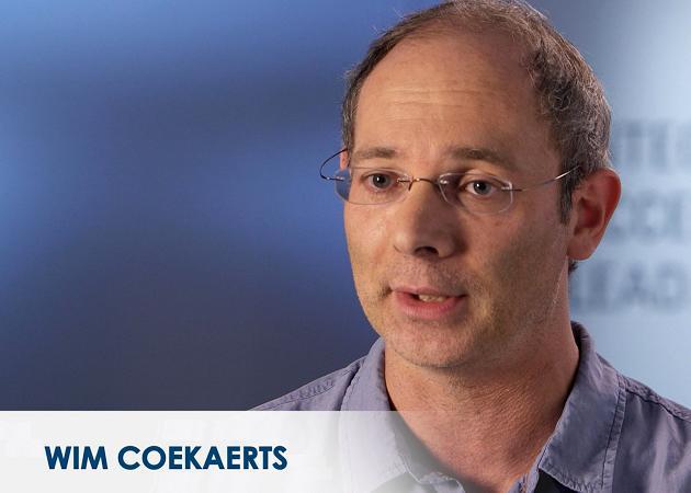 Microsoft ficha a Wim Coekaerts