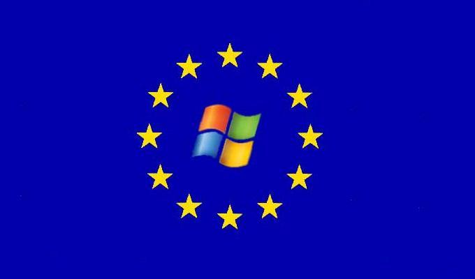 Microsoft respalda pacto protección datos entre EEUU y UE