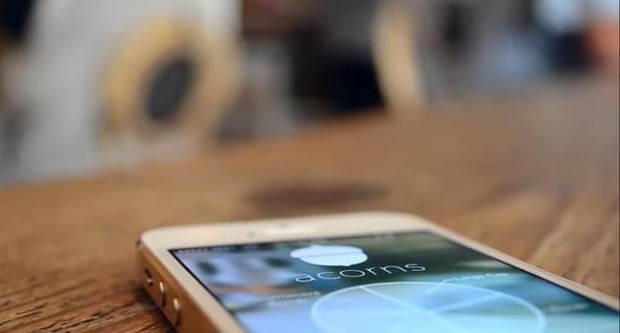 PayPal invierte en la app financiera Acorns