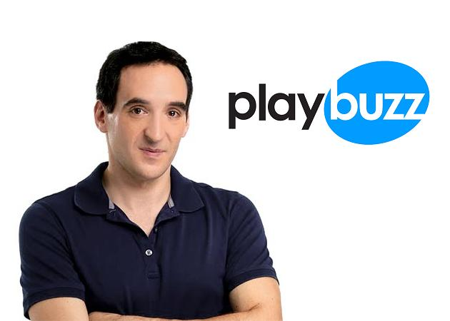 Playbuzz logra fondos de Saban y Disney