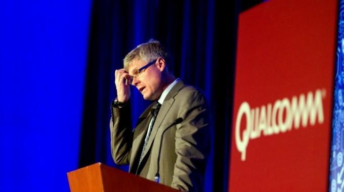 Qualcomm mejora en ingresos netos este trimestre
