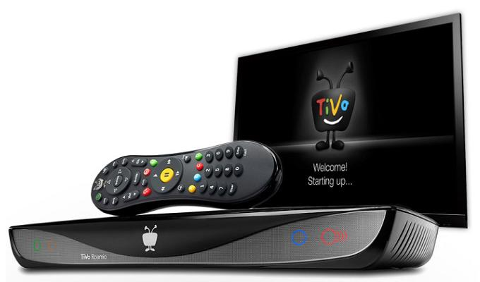 Rovi cerca de comprar TiVo