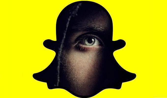 Snapchat Está bien protegida tu cuenta