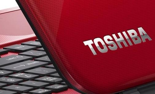 Toshiba primaría la rapidez al precio en la venta de su división