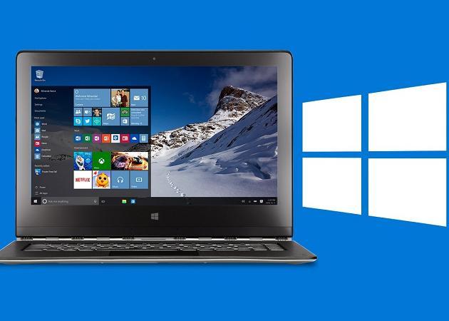 Windows 10 ya está en 270 millones de dispositivos activos